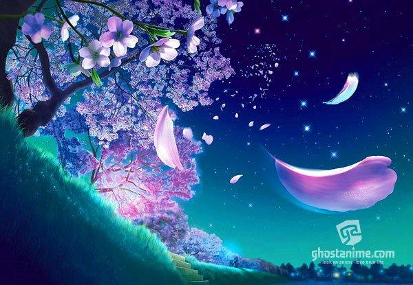 Смотреть аниме Когда цветет сакура? онлайн бесплатно