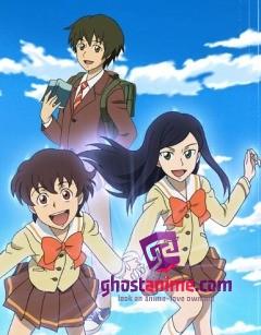 Смотреть аниме Ран, девочка-телепат / The Telepathy Girl Ran онлайн бесплатно