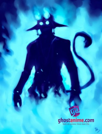 Полнометражный фильм Blue Exorcist выйдет зимой!