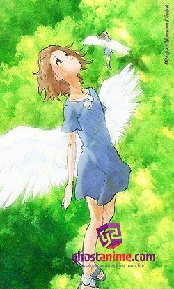 Смотреть аниме Расцвет / Blossom онлайн бесплатно