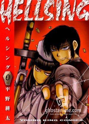 Хеллсинг: Рассвет / Hellsing: The Dawn OVA