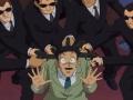 Детектив Конан OVA-4 / Detective Conan: Conan and Kid and Crystal Mother