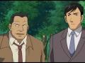 Детектив Конан Магический файл 2: Кудо Шиничи - Дело о таинственной стене и чёрном