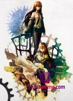 Смотреть аниме Врата Штейна (фильм) / Gekijouban Steins;Gate: Fuka Ryouiki no Deja vu онлайн бесплатно