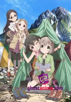 Смотреть аниме Девочки-скалолазки / Yama no Susume онлайн бесплатно