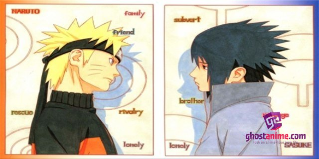 Naruto Shippuden Клипы