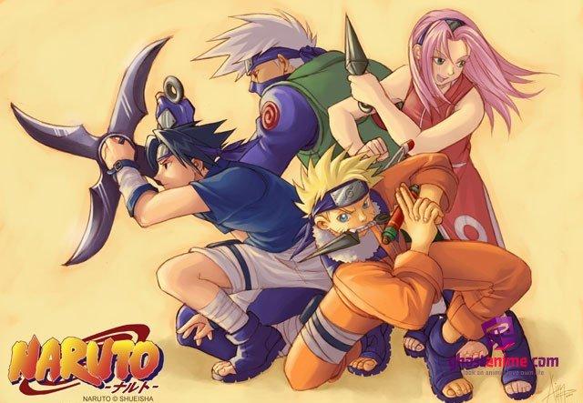 Naruto Клипы