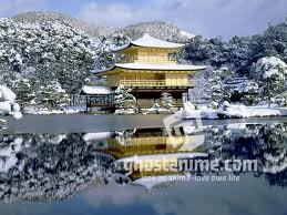 Зима пришла в Токио неожиданно…