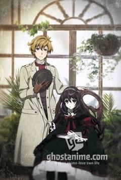 Смотреть аниме Библиотека Данталиан OVA / Dantalian no Shoka: Ibarahime онлайн бесплатно