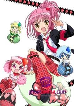 Смотреть аниме Чара-хранители! (сезон первый) / Shugo Chara! онлайн бесплатно