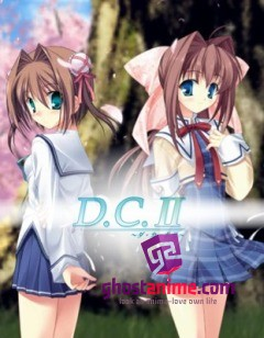 Смотреть аниме Сначала 2 (сезон первый) / D.C. II: Da Capo II онлайн бесплатно