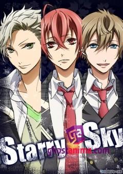 Смотреть аниме Звёздное небо / Starry☆Sky онлайн бесплатно