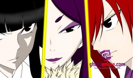 За что я люблю аниме?