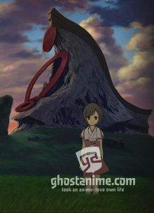 Смотреть аниме Из нового света / Shinsekai Yori онлайн бесплатно