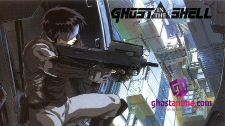 Ghost in the Shell Arise нюансы об выходе...