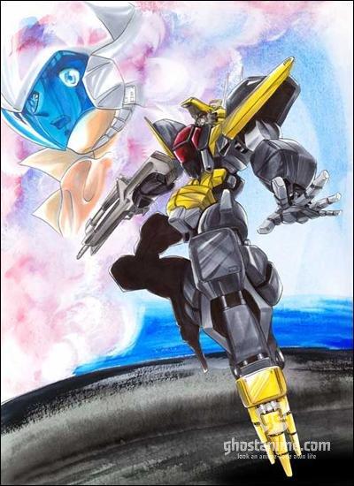 Смотреть аниме Божественный Суперзверь Донкхуга / Super Beastial Machine God Dancougar онлайн бесплатно