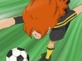 Inazuma Eleven Go / Одиннадцать молний: Только вперёд