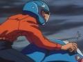 Макросс II OVA / Macross II: Lovers Again