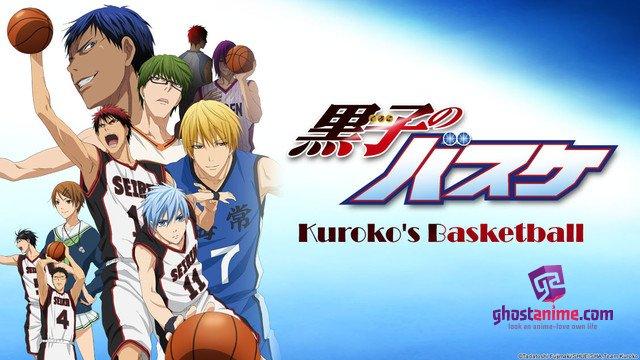 Готовится 2 сезон Kuroko's Basketball