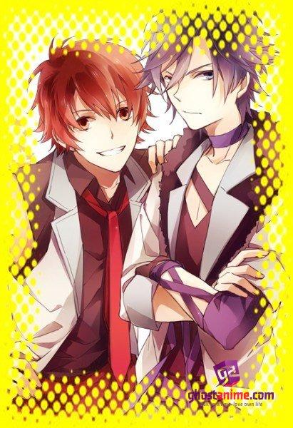 Поющий принц: реально 1000% любовь / Uta no Prince-sama: Maji Love 1000%