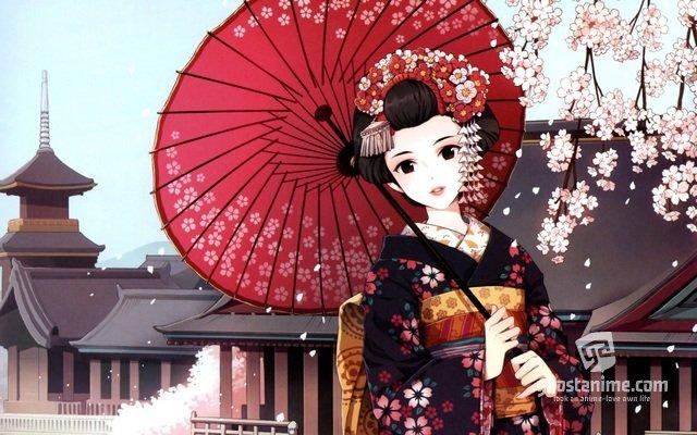Кимоно это стиль или традиция?