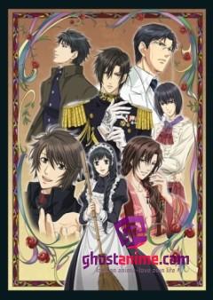 Смотреть аниме Кинетограф: Великолепие и благородство семьи / Hanayaka Nari, Waga Ichizoku: Kinetograph онлайн бесплатно