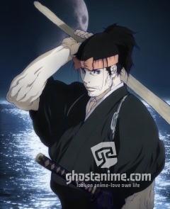 Смотреть аниме Миямото Мусаши: Мечта последнего самурая / Musashi: The Dream of the Last Samurai онлайн бесплатно