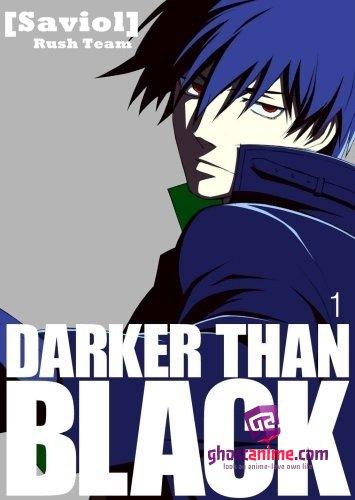 Темнее черного [ТВ-1] / Darker than Black