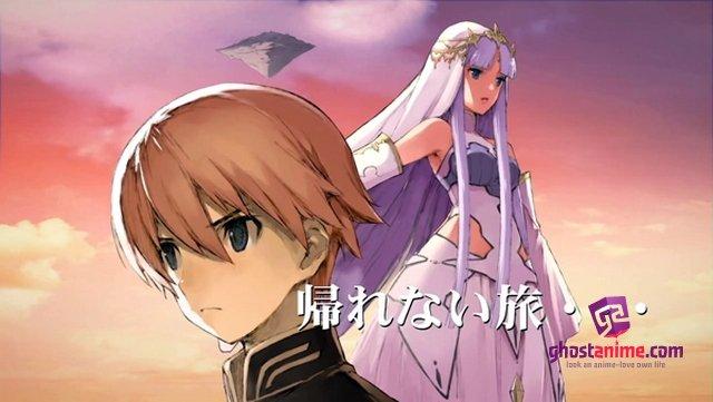 Новая аниме Toaru Hikushi e no Koiuta