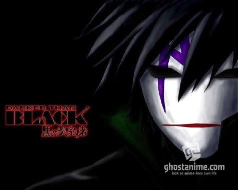 AMV (Темнее чёрного)/AMV (Darker than Black)