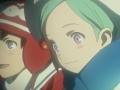 Эврика 7 (фильм) / Eureka Seven: Pocket Full of Rainbows