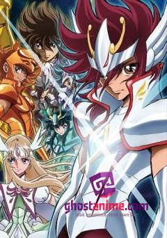 Рыцари Зодиака [ТВ-2] / Saint Seiya Omega