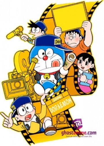 Смотреть аниме Дораэмон / Doraemon онлайн бесплатно