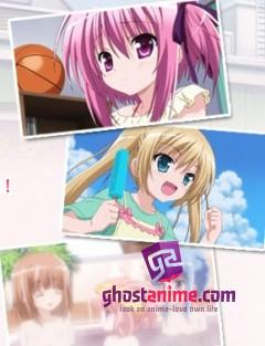 Смотреть аниме Баскетбольный клуб! [OVA] / Rou Kyuu Bu! Tomoka no Ichigo Sunday онлайн бесплатно