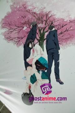 Смотреть аниме Цветение Вишни / Sakura no Ondo онлайн бесплатно