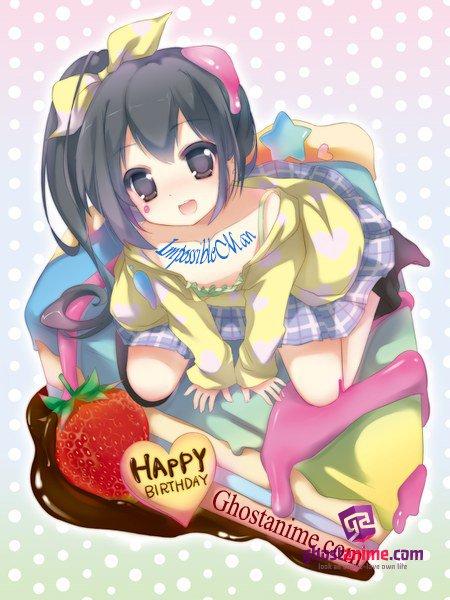 С днем рождения, ImpossibleMan ;3