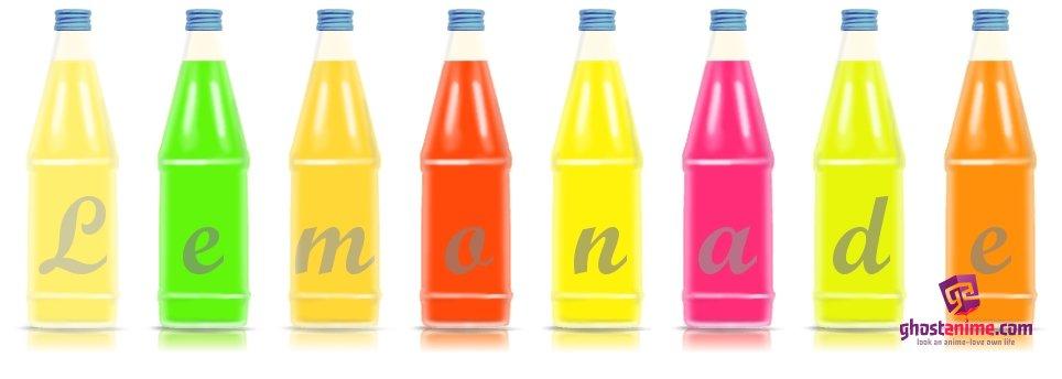 Какой лимонад Вы предпочитаете?