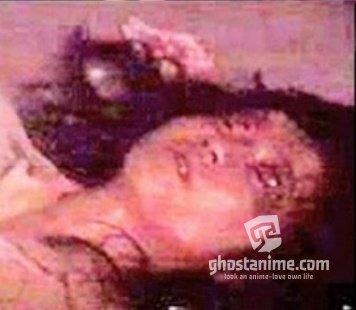 Одно из самых жестоких убийств в Японии (18+)