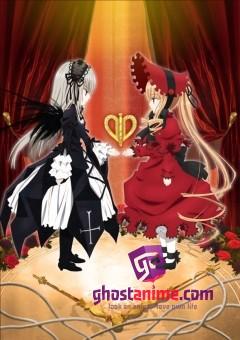 Смотреть аниме Дева-роза (2013) / Rozen Maiden (2013) онлайн бесплатно