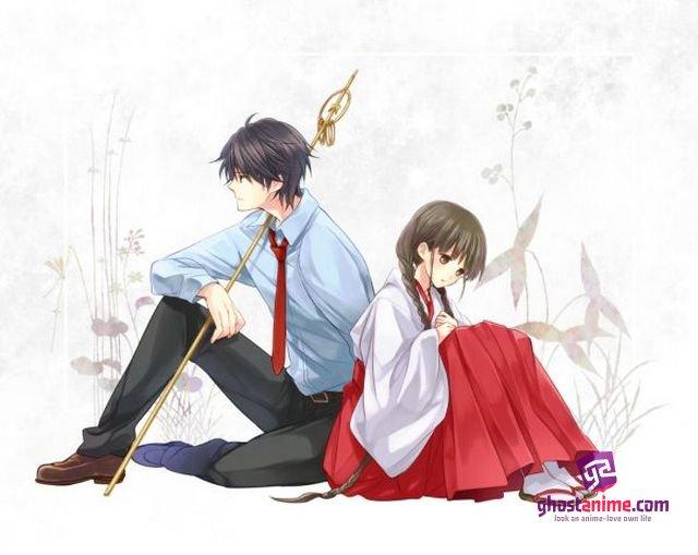 Девочка из Красной Книги / RDG: Red Data Girl (рецензия)