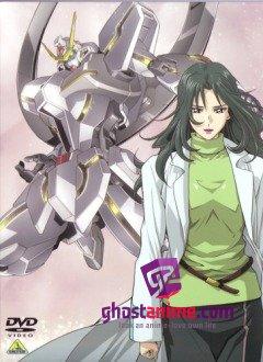 Мобильный воин ГАНДАМ: Старгейзер / Mobile Suit Gundam Seed C.E.73: Stargazer