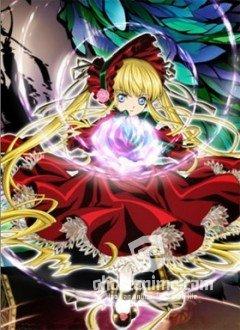 Дева-Роза II / Rozen Maiden Traumend [2 сезон]