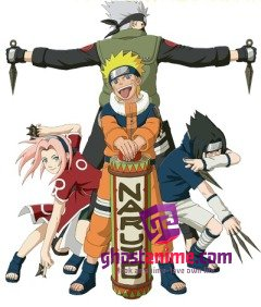 Naruto: The Cross Roads