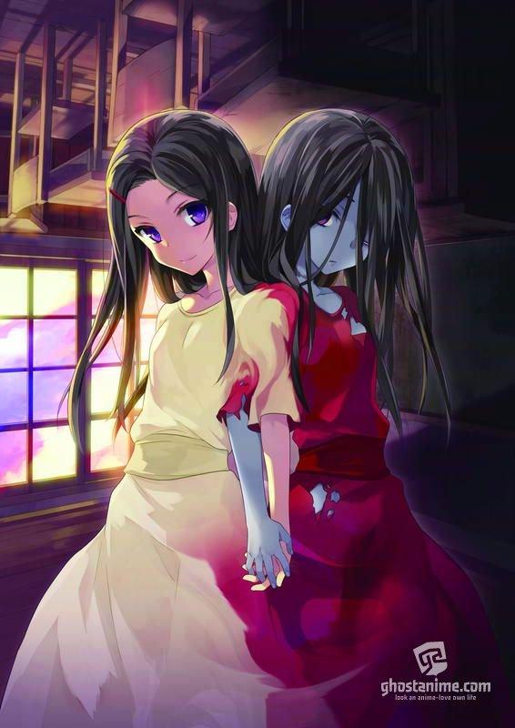 Смотреть аниме Corpse Party: Missing Footage / Вечеринка мёртвых: пропавшая запись [2012] онлайн бесплатно