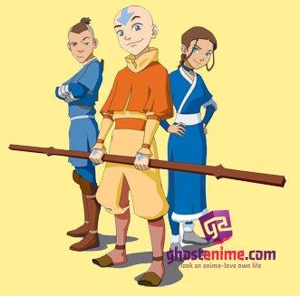 Смотреть аниме Аватар: Легенда об Аанге - книга первая: Вода / Avatar: The Last Airbender онлайн бесплатно