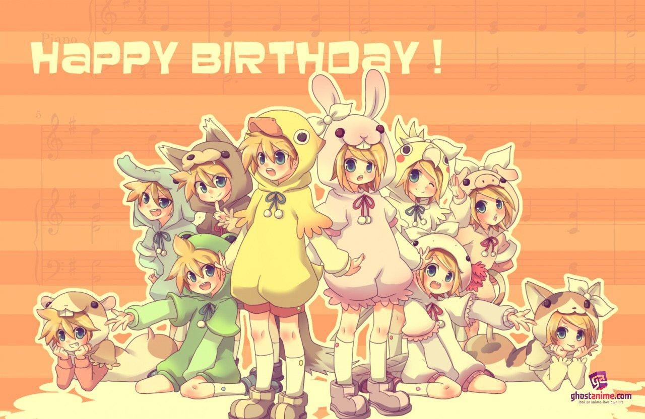 С днем рождения, 4ipSsS