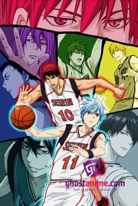 Баскетбол Куроко [ТВ-2] / Kuroko no Basuke [TV-2]