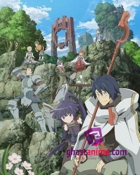 Смотреть аниме Покорение Горизонта / Log Horizon онлайн бесплатно