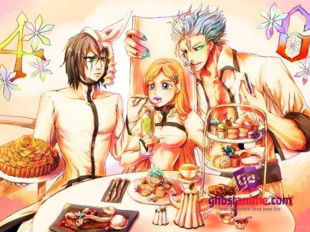 Happy Birthday, Kiba!