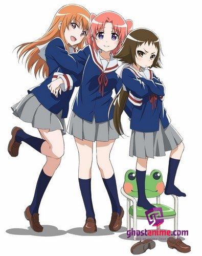 Смотреть аниме Помолвлена с незнакомцем / Mikakunin de Shinkoukei онлайн бесплатно